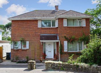 Thumbnail 3 bed detached house for sale in Inverclyde Road, Parkstone, Poole
