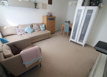 Thumbnail 1 bedroom maisonette to rent in Enderby Road, Luton