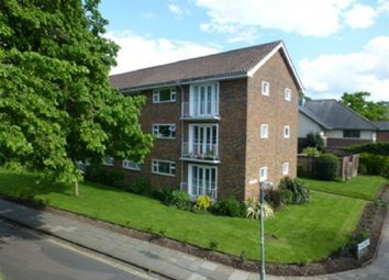 Thumbnail 2 bed flat to rent in Regnum Court, North Walls, Chichester