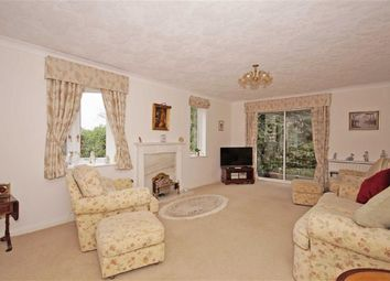 2 bed flat for sale in Kent Road, Harrogate, North Yorkshire HG1