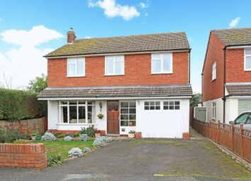 Thumbnail 4 bed detached house for sale in 1A, Haygate Drive, Wellington, Telford