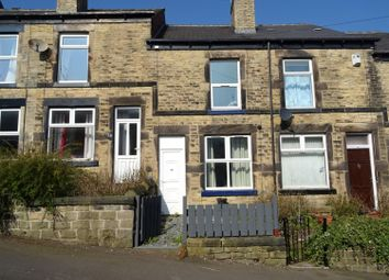 3 bed terraced house for sale in Evelyn Road, Crookes, Sheffield S10