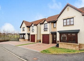 Thumbnail 4 bed detached house for sale in Cauldhame Street, New Carron, Falkirk
