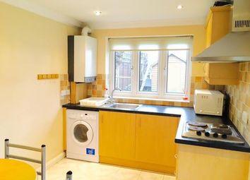 Thumbnail Studio to rent in Naseby Close, Isleworth