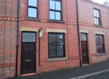 Thumbnail 2 bed terraced house to rent in Mill Lane, Leigh
