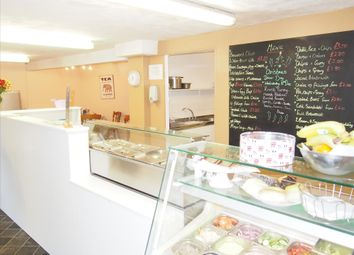 Thumbnail Restaurant/cafe for sale in Cafe & Sandwich Bars SK10, Cheshire