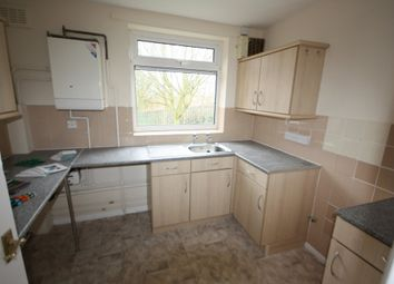Thumbnail 1 bed flat to rent in Attwood Rise, Kidsgrove, Stoke-On-Trent