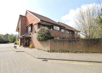 Thumbnail 2 bed flat for sale in Rosslyn Close, Sunbury On Thames, Middlesex