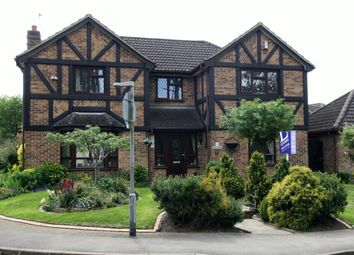 Thumbnail 4 bed property to rent in Woodgate Close, Charlton Kings, Cheltenham