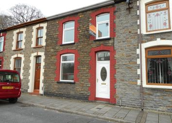 Thumbnail 3 bedroom terraced house to rent in Standard View, Porth