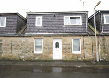 Thumbnail 1 bed terraced house for sale in Main Street, New Elgin, Elgin