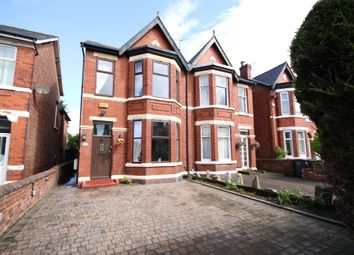 Thumbnail 3 bed semi-detached house for sale in Chester Road, Southport