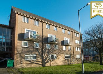 Thumbnail 3 bed maisonette for sale in Wardrop Street, Paisley