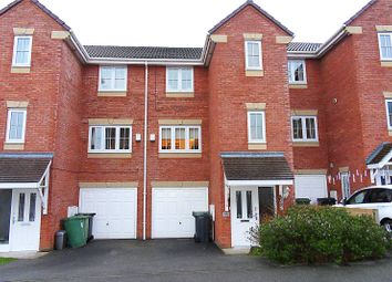 Thumbnail 3 bed property for sale in Spring Place Court, Mirfield, West Yorkshire