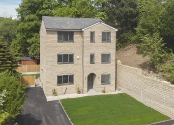 Thumbnail 5 bed detached house for sale in Laund Street, Rawtenstall, Rossendale