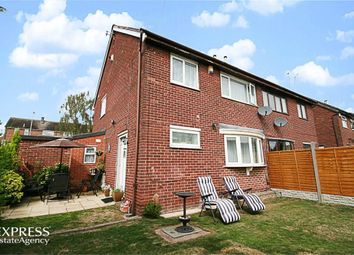 Thumbnail 3 bed semi-detached house for sale in Goodwin Way, Rotherham, South Yorkshire
