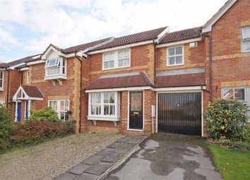 Thumbnail 3 bed terraced house to rent in St. Georges Walk, Harrogate, North Yorkshire