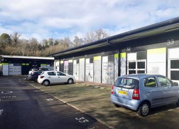 Thumbnail Land to rent in Sheridale Business Centre, Knight Road, Strood, Rochester