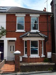 Thumbnail 3 bed semi-detached house to rent in Agraria Road, Guildford