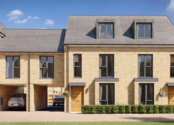 """Bassett"" at Crete Hall Road, Northfleet, Gravesend DA11. 4 bed property for sale"