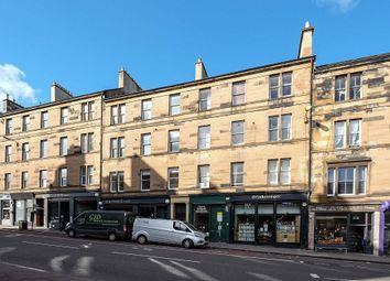 3 bed flat for sale in 13/1 Bruntsfield Place, Edinburgh EH10