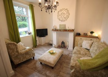 Thumbnail 2 bed terraced house for sale in Back Bourne's Row, Hoghton, Lancashire