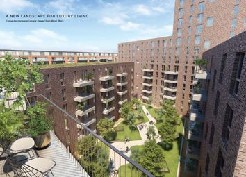 Thumbnail 2 bed flat for sale in Timber Yard, Pershore Street, Birmingham