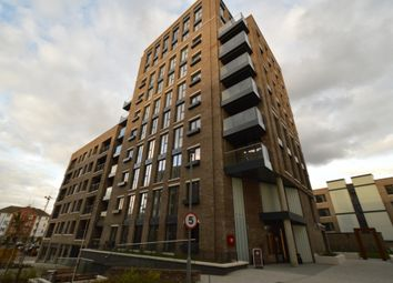 Thumbnail 1 bed flat to rent in Aurora Point, Grove Street, London