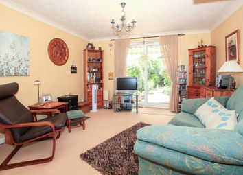 Thumbnail 2 bed semi-detached house for sale in Fieldfare Drive, Stanground, Peterborough