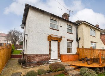 2 bed semi-detached house for sale in Keats Road, Sheffield S6