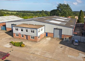 Thumbnail Warehouse to let in Units H & J, Fort Wallington Industrial Estate, Military Road, Fareham, Hampshire