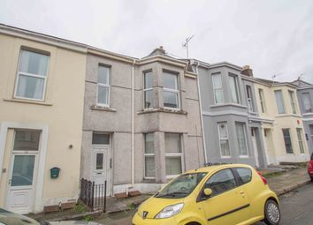 Thumbnail 2 bedroom flat for sale in Mildmay Street, Plymouth