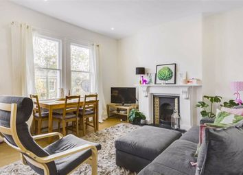 Thumbnail 3 bed flat for sale in Ashmore Road, Maida Hill, London