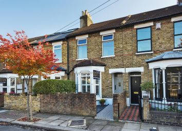 Thumbnail 3 bed terraced house for sale in Brunswick Street, Walthamstow, London