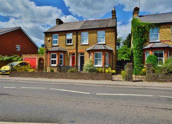 3 bed semi-detached house for sale in Park Road, Farnham Royal, Slough SL2
