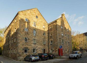 Thumbnail 2 bed flat for sale in Well Court, Dean Path, Edinburgh