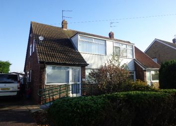 Thumbnail 2 bed detached house to rent in Compass Road, Hull