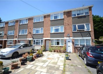 Thumbnail 4 bed town house to rent in Warren Close, Sandhurst
