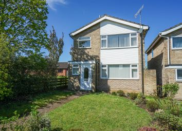 Thumbnail 3 bed property for sale in Parkway, Wickham Market, Woodbridge