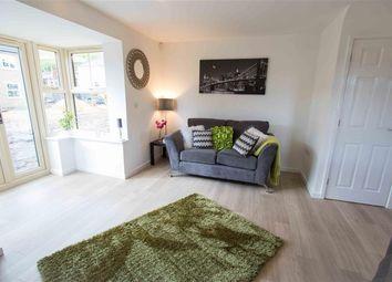 3 bed town house for sale in 1 Roundhill Gardens, Elland, Halifax HX5
