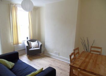 Thumbnail 4 bed shared accommodation to rent in Upper Newborough Street, York