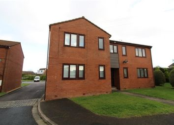 Thumbnail 1 bedroom flat for sale in The Conifers, Poulton Le Fylde