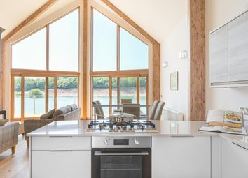 Thumbnail 3 bed detached house for sale in Near Arnside And Silverdale Aonb, Tewitfield, Tewitfield