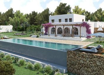 Thumbnail 6 bed farmhouse for sale in Villa San Lorenzo Blakstad, San Lorenzo, Ibiza, Spain