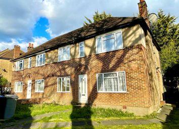 Thumbnail Maisonette for sale in Uphill Drive, Kingsbury, London
