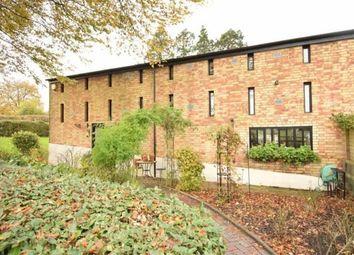 Main Road, Knockholt, Sevenoaks TN14. 4 bed barn conversion for sale