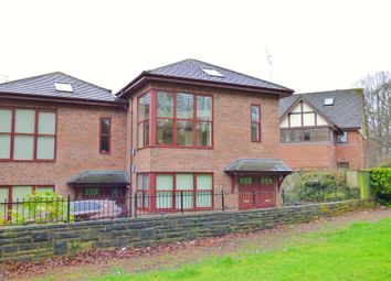 Thumbnail 2 bed flat to rent in Grove House, King Street, Newcastle