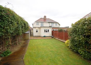 Thumbnail 2 bed semi-detached house for sale in Pirton Lane, Churchdown, Gloucester