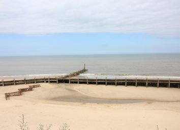 Thumbnail 2 bedroom detached bungalow for sale in Seaview Crescent, Ostend Road, Walcott