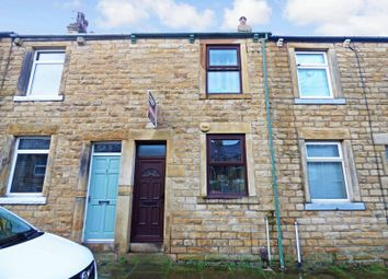 Thumbnail 2 bedroom terraced house for sale in Perth Street, Lancaster